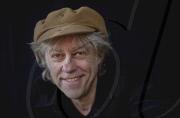 PORTRAIT - Bob Geldof