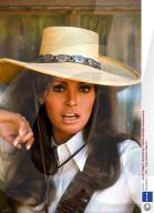 PEOPLE - Ehemaliges Sexsymbol Raquel Welch (Archiv)