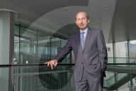 PORTRAIT - Paul Bulcke CEO Nestle