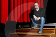 PORTRAIT - Mr. Montreux:  Mathieu Jaton