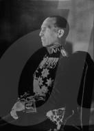 König Georg II. von Griechenland