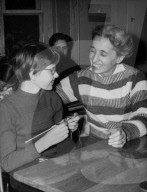 Maria Egg-Benes 1960