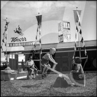 BEA 1952