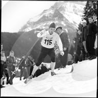 Denis Mast, 1966