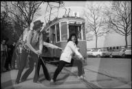 Die Minstrels, 1971