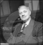 Arthur Deakin 1955