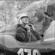 Willy P. Daetwyler um 1957