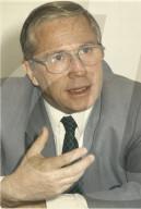 Christoph Blocher 1998