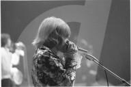 Rolling Stones, Hallenstadion Zürich 1967: Brian Jones