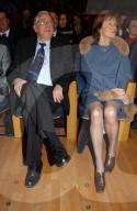 Christoph und Silvia Blocher, Luzern 2005