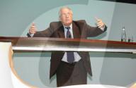 Christoph Blocher, Luzern 2005