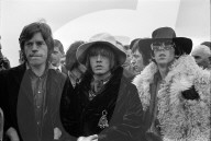 The Rolling Stones in Kloten 1967