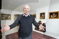 Christoph BLOCHER und seine ANKER