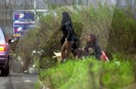 REPORTAGE - Strassenprostitution in Italien