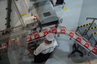 REPORTAGE - Indonesien: Michfabrik in Klatan