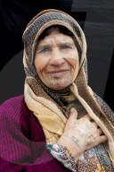 REPORTAGE - Die tättowierten Frauen aus Kobani, Syrien