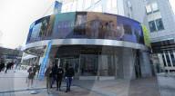REPORTAGE - Brüssel : Berlaymont-Gebäude ist der Sitz der Europäischen Kommission