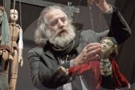 REPORTAGE - Sizilianisches Marionettentheater wird UNESCO-Kulturerbe