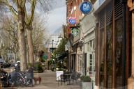 REPORTAGE - Impressionen aus dem Londoner Stadteil Kew