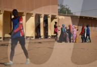 REPORTAGE - Niger: Migranten Fussballclub