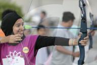 REPORTAGE - Saudi Arabien: Frauen treiben Sport