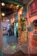 REPORTAGE - Ungarn: 'Ruinen Bar' Szimpla Kert in Budapest