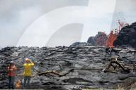 NEWS - Hotspot Hawaii - Land der Vulkane
