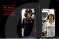 REPORTAGE - Nordkorea: Weltweit die tiefste Metro in Pyongyang