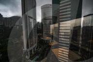 REPORTAGE - China: Hong Kong