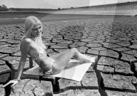 REPORTAGE - Erinnerungen an die Trockenheit in England von 1976