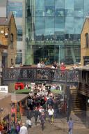 REPORTAGE - Hotspot in London: Camden