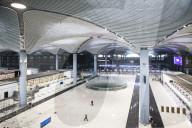 REPORTAGE - Der neue Flughafen von Istanbul