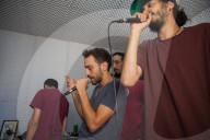 REPORTAGE - Nachtleben in Palästina