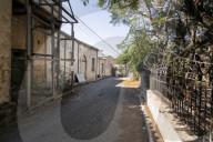 REPORTAGE - Geteiltes Zypern: Spaziergang entlang der Demarkationslinie