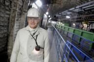 REPORTAGE - Kurz vor dem endgültigen Schicht-Ende: Besuch des Bergwerks Prosper-Haniel in Bottrop