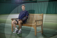 PORTRAIT - Andy Murray