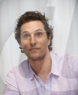 PORTRAIT - Matthew McConaughey
