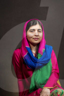 STUDIO - Malala Yousafzai