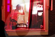 REPORTAGE - Das Rotlichtviertel von Amsterdam