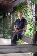 PORTRAIT - Renzo Rosso posiert auf der Diesel Farm im Veneto