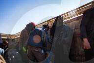 REPORTAGE - Syrien: Flüchtlingscamp Al-Hol