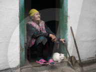 REPORTAGE - Ukraine: Alltag im Donbass