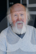 PORTRAIT - Hubert Reeves