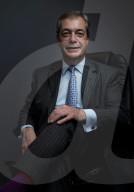 PORTRAIT - Nigel Farage im Interview