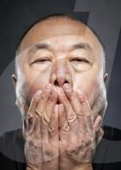 PORTRAIT - Ai Weiwei