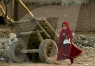 REPORTAGE - Afghanische Flüchtlinge in Pakistan