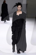 MODE - Paris Herbst/Winter 2020/21:  Yohji Yamamoto