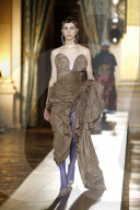 MODE - Paris Herbst/Winter 2020/21: Vivienne Westwood