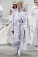 MODE - Paris Herbst/Winter 2020/21:  Issey Miyake