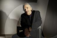 PORTRAIT - Fototermin mit Filmregisseur Abel Ferrara
